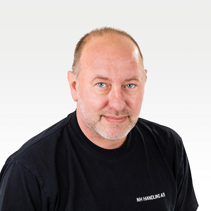 Werner Berg Händel