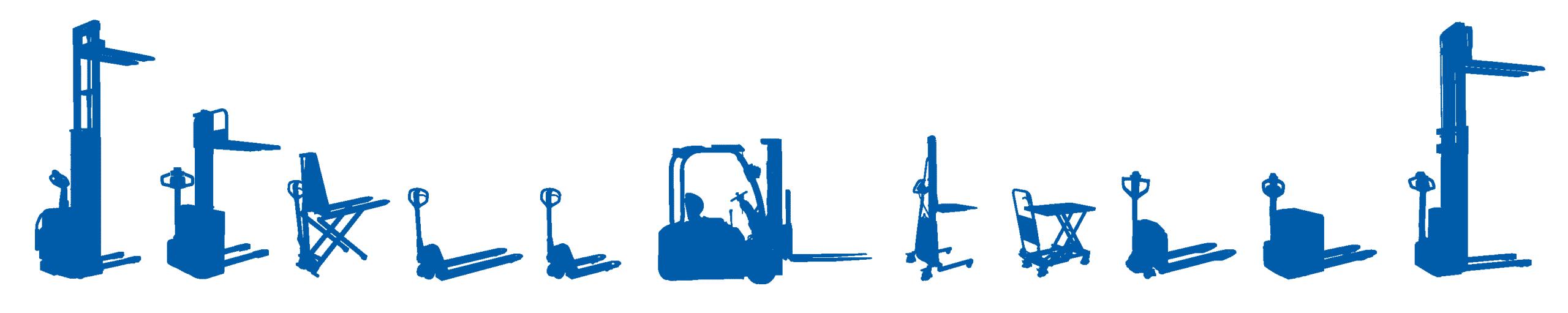 Tegning af NH Handling produkter