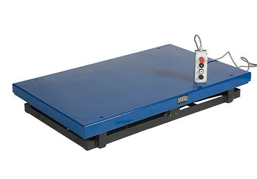 elektrisk løftebord