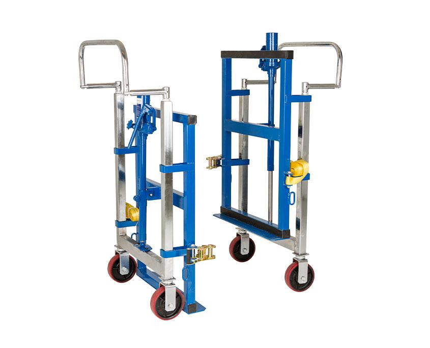 hydraulisk møbeltransporter fra NH Handling