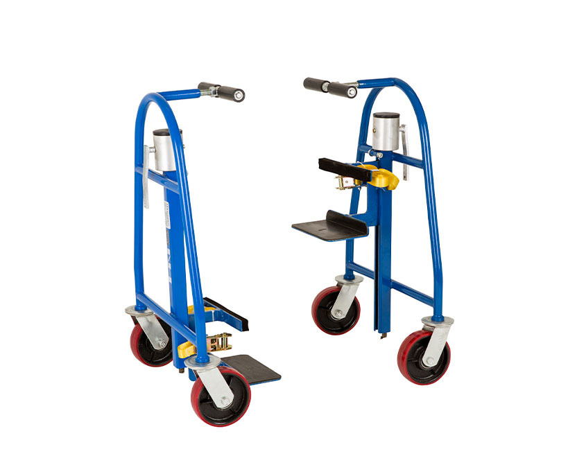manuel møbeltransporter til flytning af tunge møbler