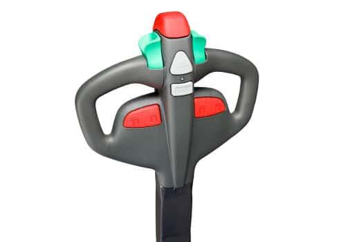 ergonomisk håndtag til palleløfter