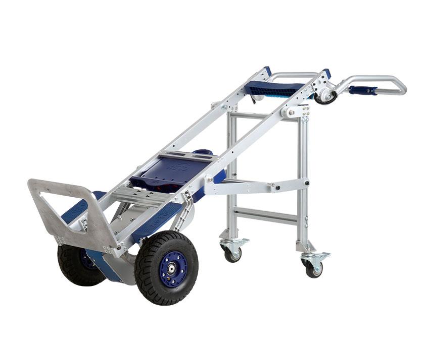 elektrisk trappesækkevogn
